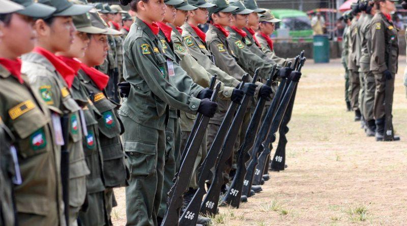 pinoydailydigest Mandatory ROTC_Photo from Daily Tribune