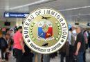 Bureau of Immigration logo